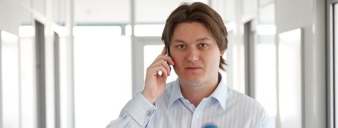 CRM – Riadenie vzťahov so zákazníkmi
